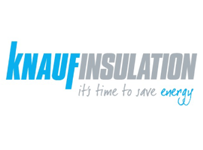 Knauf-Insulation company logo